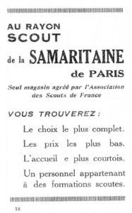 Pub La Samaritaine